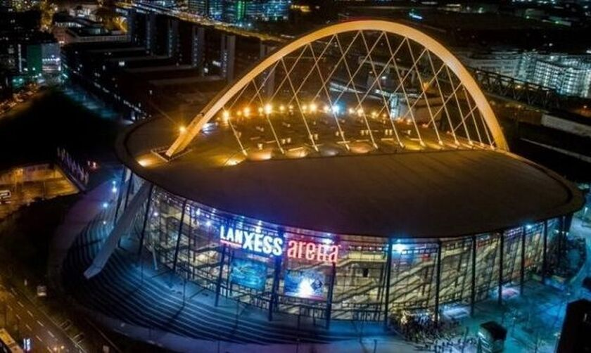 Euroleague: Τέλος τα εισιτήρια για το Final Four της Κολωνίας