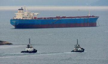 Φωτιά σε ελληνικό φορτηγό πλοίο στη Βραζιλία - Νεκρός ο πλοίαρχος