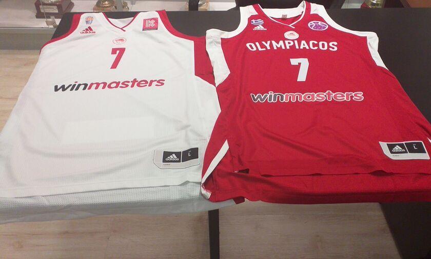 Ολυμπιακός: Η παρουσίαση του μεγάλου χορηγού της ομάδας μπάσκετ γυναικών (pics, vids)