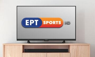 Απτόητη η ΕΡΤ Sports