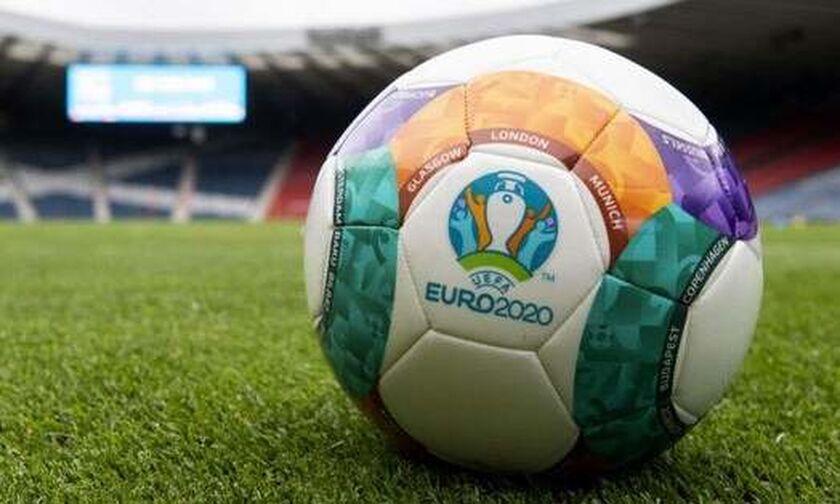 Επίσημο: Στον ΑΝΤ1 το Euro2020
