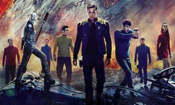 To «Star Trek 4» βρήκε τον σκηνοθέτη του