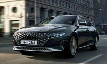 «Σπάει ταμεία» το Hyundai Grandeur (vid)