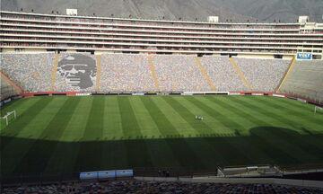 Copa Libertadores: Ληστεία στο γήπεδο που θα γίνει ο τελικός!