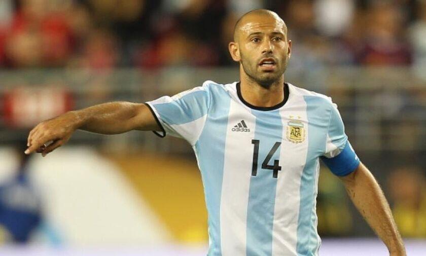 Επιστρέφει στην Αργεντινή ο Μαστσεράνο!