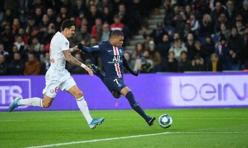 Ligue 1: Άνετη νίκη για την Παρί