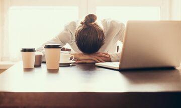 Ναρκοληψία: Η ασθένεια του ύπνου, μία σοβαρή πάθηση