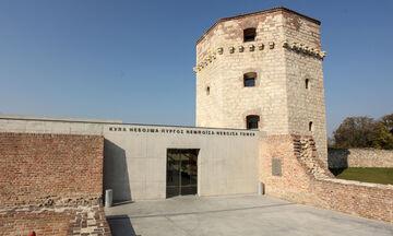 Στον Πύργο Νεμπόισα: Εκεί που μαρτύρησε ο Ρήγας Φεραίος (pics+vid)