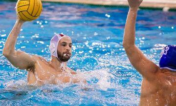 Ολυμπιακός - Εθνικός 24-6: Το αφεντικό του Πειραιά