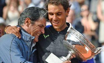 Η «κόντρα» των... Ναδάλ για τις αλλαγές του Πικέ στο Davis Cup!