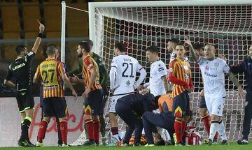 Serie A: Ο Ταχτσίδης πίκρανε τον Λυκογιάννη στις καθυστερήσεις (vid)