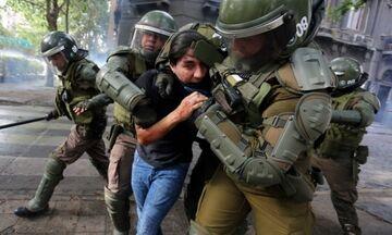 Συνεχίζεται η αναστολή των πρωταθλημάτων στη Χιλή