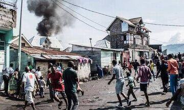 Κονγκό: Έπεσε αεροπλάνο - Πάνω από 24 οι νεκροί
