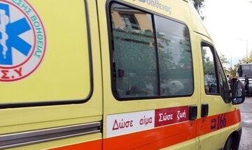 Νεκροί εντοπίστηκαν και οι δύο αγνοούμενοι στο Αντίρριο
