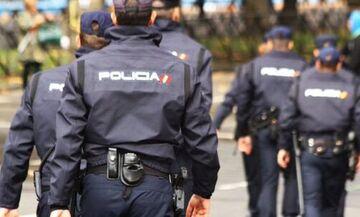Ισπανία: Αναχαιτίστηκε υποβρύχιο γεμάτο κοκαϊνη στα ανοιχτά των ακτών(pic)