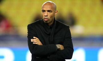 Ανρί: «Μπορεί να κατακτήσει η Παρί το Champions League»