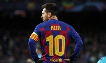 Στον Μέσι η «Χρυσή Μπάλα» σύμφωνα με την Mundo Deportivo