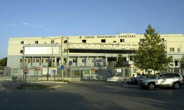 Παραίτησαν τον 80χρονο διοικητή του νοσοκομείου Καρδίτσας