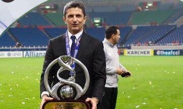 Ο Λουτσέσκου έχει το πρωτάθλημα με τον ΠΑΟΚ δεύτερη πιο ευτυχισμένη στιγμή στην καριέρα του! (pic)