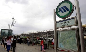 Κανονικά θα λειτουργήσει το μετρό την Πέμπτη (28/11) και την Παρασκευή (29/11)