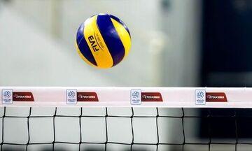 Volley League: Το Σάββατο ο Ολυμπιακός με τον Ηρακλή
