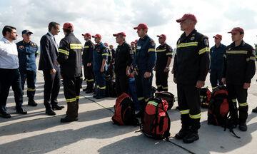 Σεισμός στην Αλβανία: 24 οι νεκροί, εκατοντάδες οι τραυματίες (vid)