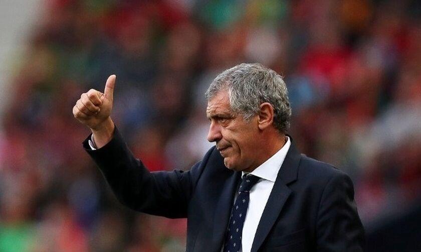 Ο Σάντος κορυφαίος προπονητής στον κόσμο για το 2019 σύμφωνα με το IFFHS!