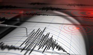 Σεισμός 5,8 βαθμών Ρίχτερ μεταξύ Κρήτης και Αντικυθήρων, αισθητός και στην Αθήνα!