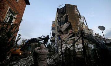 Σεισμός στην Αλβανία: Κοντά στους πληγέντες σύνδεσμοι του ΠΑΟΚ και του Άρη