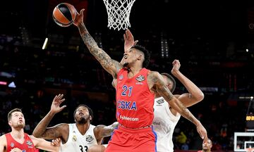 EuroLeague: Και ο Κλάιμπερν υποψήφιος για την ομάδα της δεκαετίας