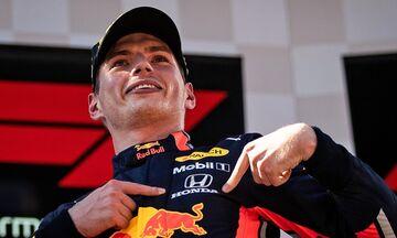 Η Honda θα τροφοδοτεί έως το 2021 τις Red Bull και Toro Rosso