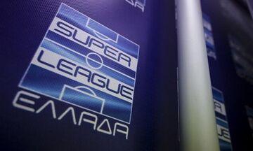 Super League: Οι διαιτητές της δωδέκατης αγωνιστικής