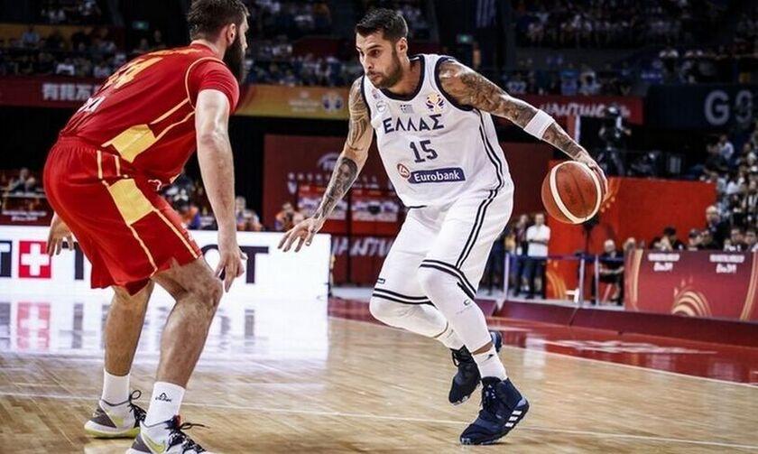Εθνική μπάσκετ: Το πρόγραμμα στο Προολυμπιακό τουρνουά