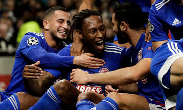 Σεμέδο: «Καιρός να σκεφτούμε τη νίκη στο παιχνίδι με τον ΠΑΟΚ»