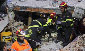 Αλβανία: Συνεχίζεται η αναζήτηση αγνοουμένων - Στους 30 ο αριθμός των νεκρών