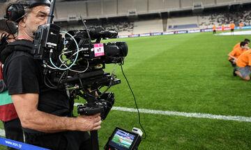 Σε ποια κανάλια θα δούμε Παναθηναϊκός-Μπασκόνια, EuroLeague, Europa League