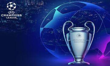 Champions League: Tα καλύτερα γκολ της βραδιάς (27/11)