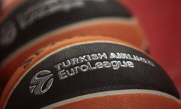 EuroLeague: Ψάχνουν τη νίκη Φενέρμπαχτσε, Παναθηναϊκός και Μακάμπι