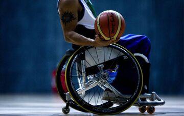 Στην ΧΑΝΘ τοFinal-4 του 21ουΚυπέλλου Μπάσκετ με Αμαξίδιο