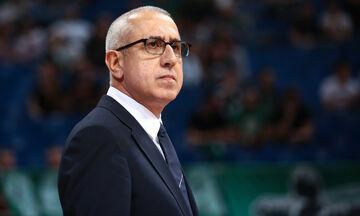 Σταυρόπουλος: «Ο Ολυμπιακός θα σκεφτεί την επιστροφή στην Α1 αν αλλάξουν οι κανόνες»