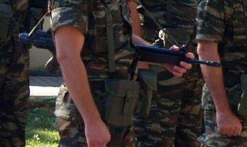 Στρατός: Κάθε δυο μήνες η κατάταξη νεοσυλλέκτων