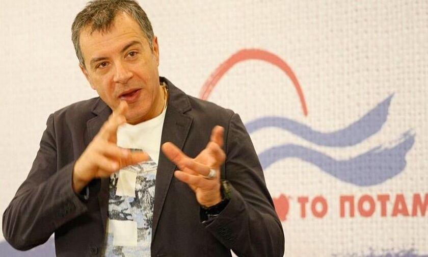 Τι θα κάνει ο Σταύρος Θεοδωράκης μετά την πολιτική