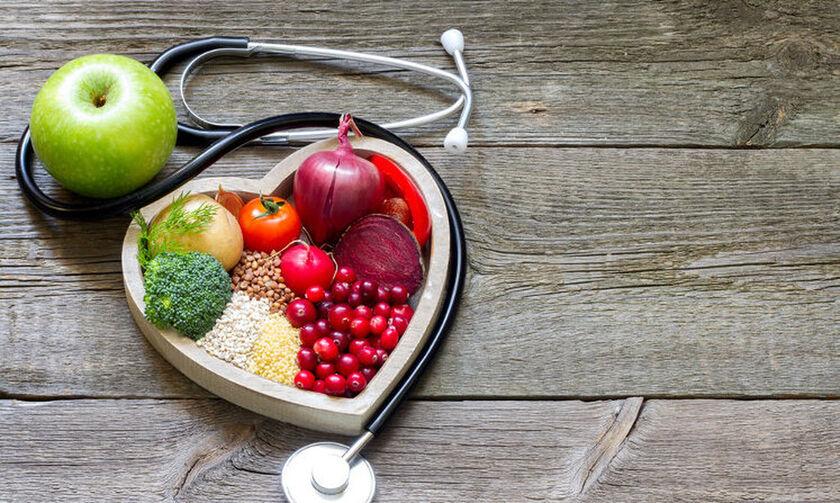 Τροφές που μειώνουν την αρτηριακή πίεση