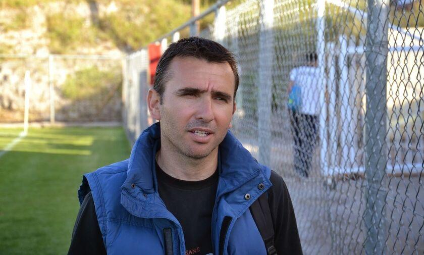 Κέρκυρα: Νέος προπονητής ο Μπολάνο