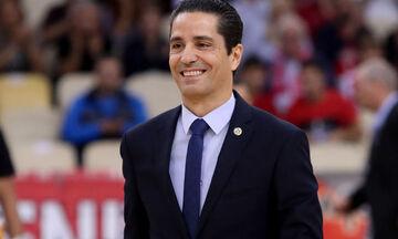 Σφαιρόπουλος: «Στην Ελλάδα η λίγκα βοηθούσε το πρόγραμμα των ομάδων της Euroleague»