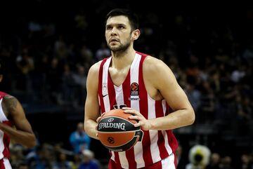 EuroLeague: Υποψήφιος για την ομάδα της δεκαετίας ο Παπανικολάου (vid)