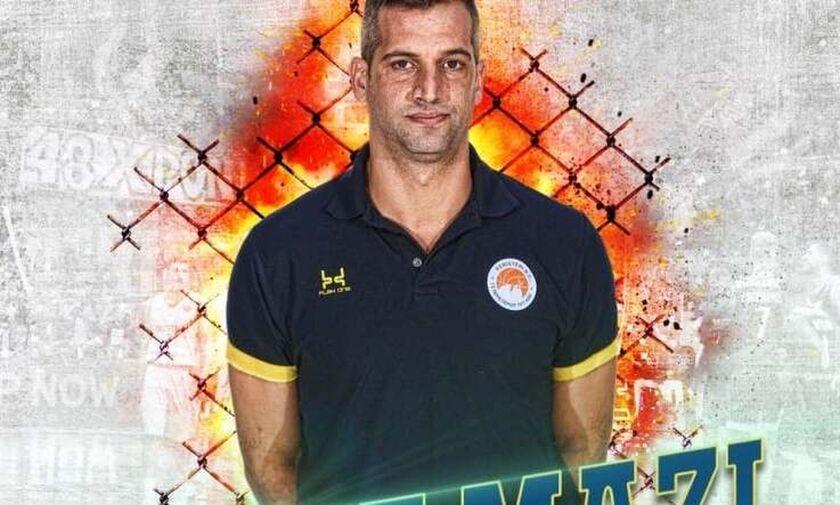 Περιστέρι: Νέος προπονητής ο Παπανικολόπουλος, βοηθός του ο Καλαμπόκης