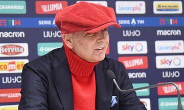 Συγκλονιστικός Μιχαΐλοβιτς: «Είναι μια π@@@α αρρώστια αλλά δεν τα παρατάω»
