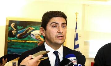 Αυγενάκης: «Δεν είμαι Κοντονής, ούτε Βασιλειάδης»