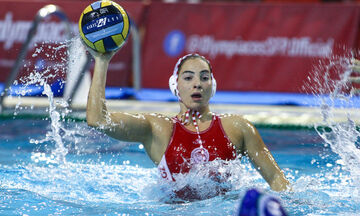 Len Euroleague γυναικών: Πρώτο βήμα ο Ολυμπιακός, 13-8 την Μεντιτεράνι